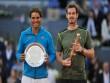 Tin HOT thể thao 12/8: Murray quyết hạ Nadal, bảo vệ ngôi số 1