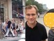 Đạo diễn siêu phẩm 'Dunkirk' đang du lịch ở TP.HCM
