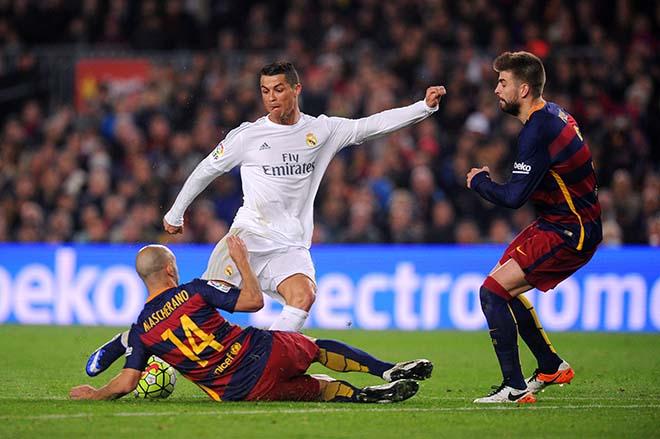 Barcelona - Real Madrid: Không cần Neymar, Messi mới là số 1 (Siêu cúp TBN) - ảnh 2