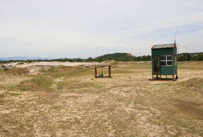 Cận cảnh công trường không bóng người ở mỏ sắt lớn nhất Đông Nam Á - ảnh 8