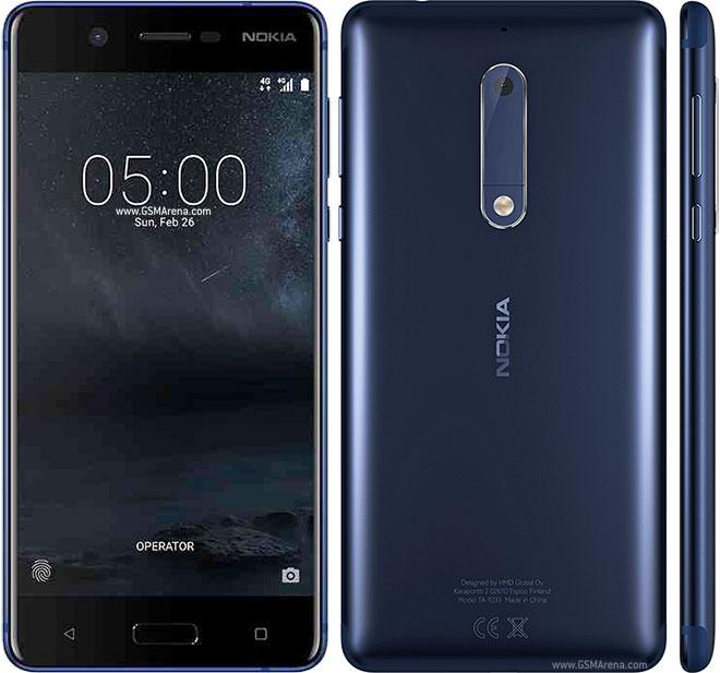 5 mẫu smartphone cấu hình tốt, giá 5 triệu đồng - ảnh 5