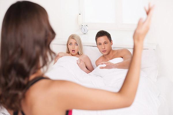 Người vợ cũng có lỗi khi chồng ngoại tình - ảnh 2