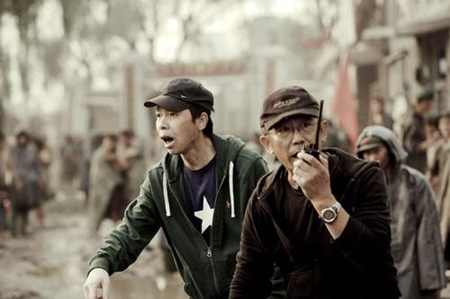 Đạo diễn Thiên hạ vô tặc vướng scandal chê Chiến lang 2 - ảnh 1