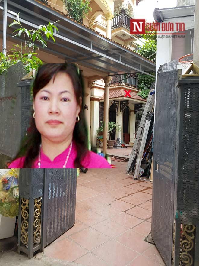 Quan lộ của nữ bí thư phường tổ chức đường dây đánh bạc tiền tỷ - ảnh 1
