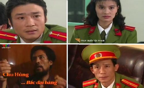 10 phim truyền hình Việt khiến fan mất ăn mất ngủ 20 năm qua - ảnh 1