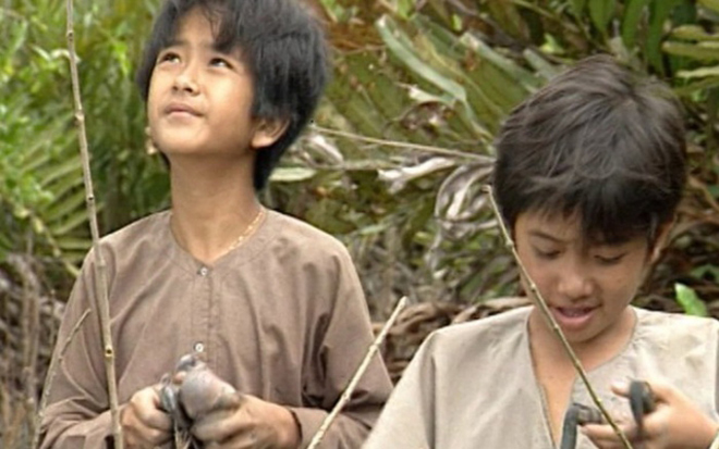10 phim truyền hình Việt khiến fan mất ăn mất ngủ 20 năm qua - ảnh 2