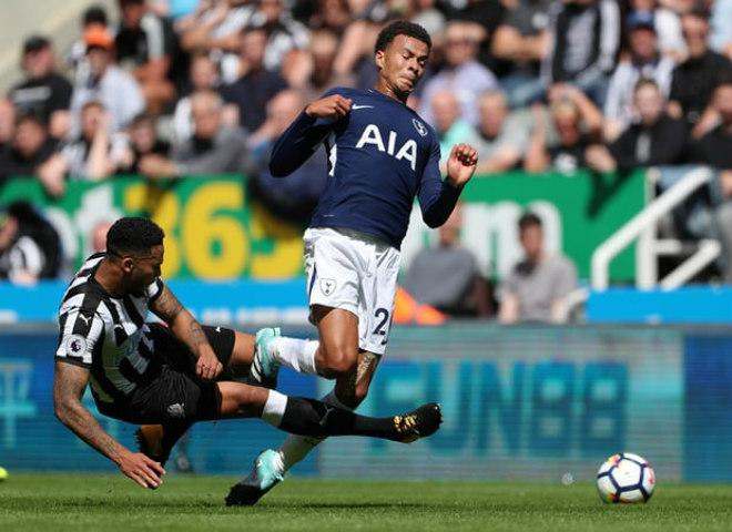 Video, kết quả bóng đá Newcastle - Tottenham: Bản lĩnh của Chích chòe (Vòng 1 Ngoại hạng Anh) - ảnh 1