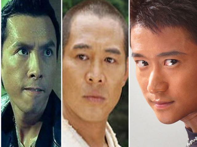 3 siêu sao võ thuật Lý Liên Kiệt, Chân Tử Đan, Ngô Kinh qua lời kể của sư phụ