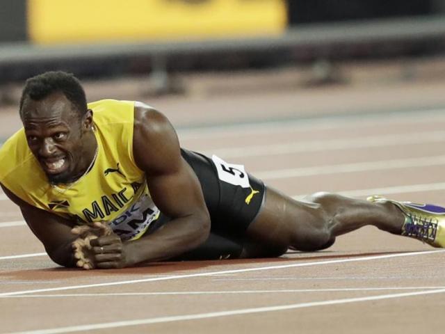"""""""Tay chơi"""" U.Bolt quậy tưng bừng với rượu ngon và bạn gái rực lửa 5"""
