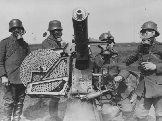 Vũ khí vô hình, bị cấm trong chiến tranh vì quá nguy hiểm - ảnh 4