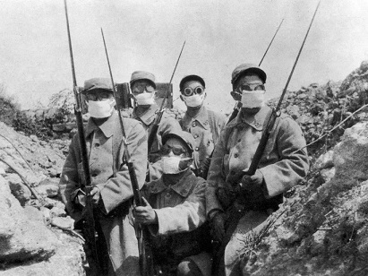 Vũ khí vô hình, bị cấm trong chiến tranh vì quá nguy hiểm - ảnh 3