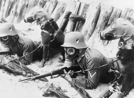 Vũ khí vô hình, bị cấm trong chiến tranh vì quá nguy hiểm - ảnh 6