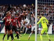 West Brom - Bournemouth: Bài học về tính hiệu quả (Vòng 1 Ngoại hạng Anh)