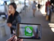 Công nghệ thông tin - Trung Quốc điều tra WeChat, Baidu, Tiaba vì cáo buộc vi phạm luật an ninh mạng
