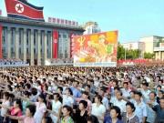 Thế giới - 3,5 triệu người Triều Tiên tình nguyện nhập ngũ chống Mỹ