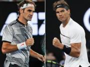 Phân nhánh Cincinnati Masters: Nadal gặp  khắc tinh , Federer dè chừng