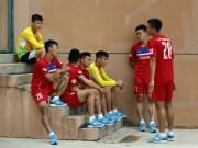 Bóng đá - U22 Việt Nam chốt danh sách SEA Games: Công Phượng có bị loại?