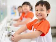 Sức khỏe đời sống - Cảnh báo những bệnh trẻ dễ mắc mùa tựu trường