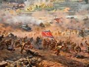 Trận đánh Triều Tiên bắt sống tướng chỉ huy quân đội Mỹ