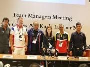 Bóng đá - Săn HCV SEA Games 29: U22 Thái Lan, U22 Việt Nam muốn làm ông trùm