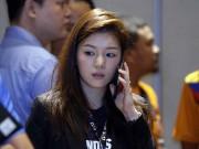 Bóng đá - Nữ trưởng đoàn xinh đẹp U22 Thái Lan hết lời tâng bốc U22 Việt Nam