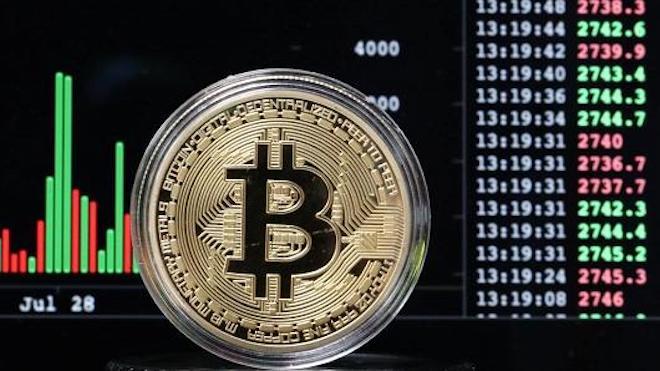 Sốc: Đồng tiền Bitcoin vượt ngưỡng 4.000 USD - ảnh 1