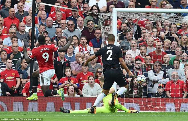 MU mở màn ngoại hạng Anh như mơ: Lukaku đáng giá từng xu - ảnh 2