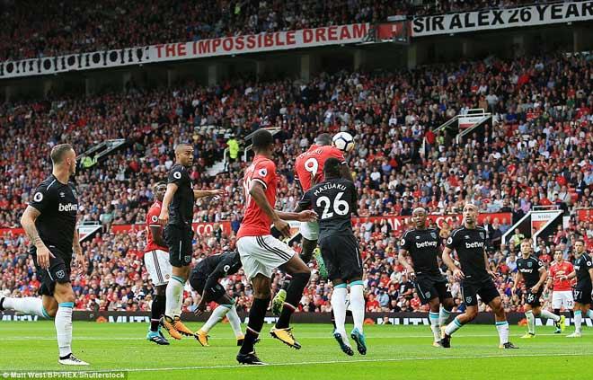 MU mở màn ngoại hạng Anh như mơ: Lukaku đáng giá từng xu - ảnh 4