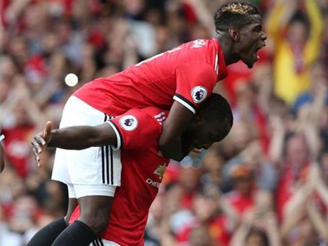 MU mở màn ngoại hạng Anh như mơ: Lukaku đáng giá từng xu - ảnh 7