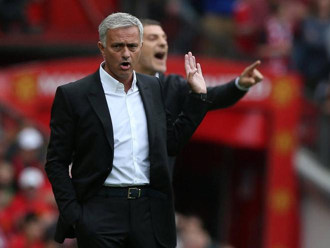 """Góc chiến thuật MU – West Ham: """"Bom tấn"""" cực chất, Mourinho """"xuất chiêu"""" - ảnh 1"""
