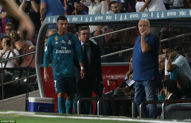 Siêu kinh điển Barca - Real: Messi gọi, Ronaldo trả lời đặc biệt - ảnh 6