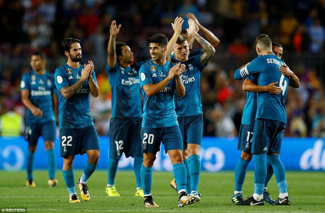 Siêu kinh điển Barca - Real: Messi gọi, Ronaldo trả lời đặc biệt - ảnh 7