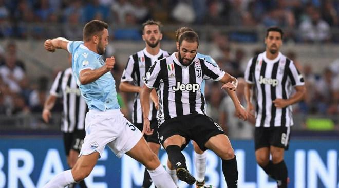 Juventus – Lazio: Rượt đuổi siêu kịch tính (CK cúp Quốc gia Ý) - 1