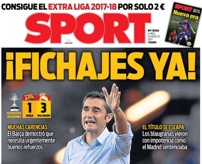 """Real thắng đậm: Zidane bênh vực Ronaldo, báo chí """"mắng xối xả"""" Barca - 2"""