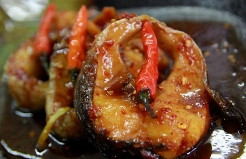 Tuyệt chiêu làm món cá kho tương đậm đà hương vị Bắc