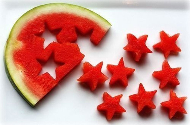 8 sự thật kì diệu về dưa hấu - 1