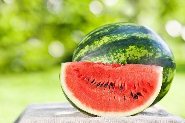 8 sự thật kì diệu về dưa hấu - 2