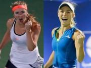 Svitolina - Wozniacki: Mỹ nhân đại chiến thần tốc (CK WTA Rogers Cup)