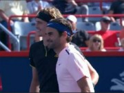 Federer - Zverev: Kịch bản khó ngờ (CK đơn nam Rogers Cup)