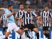 Juventus - Lazio: Rượt đuổi siêu kịch tính (Siêu cúp Ý 2017)