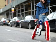 Câu chuyện trong tủ quần áo thú vị của dân New York