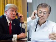"""Triều Tiên nói Hàn Quốc với Mỹ là  """" mối quan hệ nhục nhã """""""