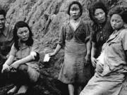 Thế giới - Nô lệ tình dục thời thế chiến cuối cùng ở TQ qua đời