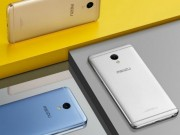 Meizu M6 Note sẽ có giá rẻ, camera sau kép