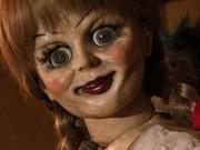 Búp bê Annabelle nhận phản ứng trái chiều vẫn cứu doanh thu Bắc Mỹ