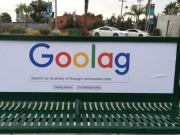 CEO Google bị  ' ném đá '  quyết liệt vì cố bưng bít sự thật
