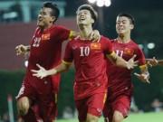 Kết quả bóng đá - Kết quả thi đấu bóng đá U22 Việt Nam - SEA Games 29