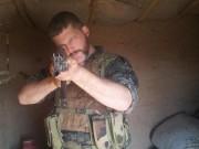 Trốn vợ đi diệt IS, lính Anh kể về cuộc chiến kinh hoàng