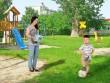 """3 bí quyết  """" vàng  giúp khuyến khích trẻ yêu thích sự vận động"""