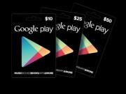 Cách hay giúp tải ứng dụng trả phí trên Google Play không mất một xu